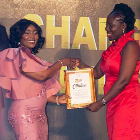EMERGING BUSINESS OF THE YEAR 2019