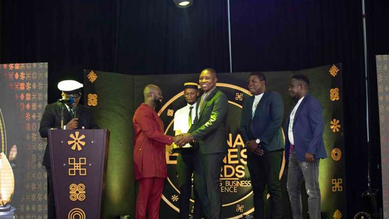 EMERGING BRAND OF THE YEAR 2019